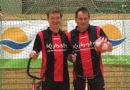 Radball Heimspieltag der Verbandsliga am 3.2.