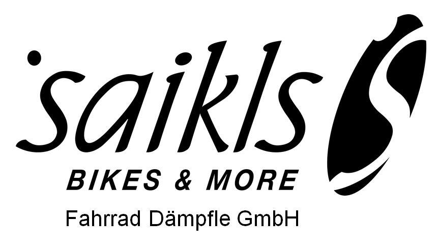 Logo Saikls Fahrrad Dämpfle GmbH