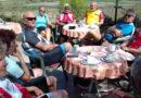 Tourenradler knacken den ersten 100er