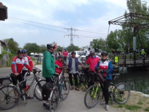 Das war unsere Radwoche in Merdingen 2018