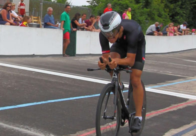 Landesmeisterschaften Bahnradsport