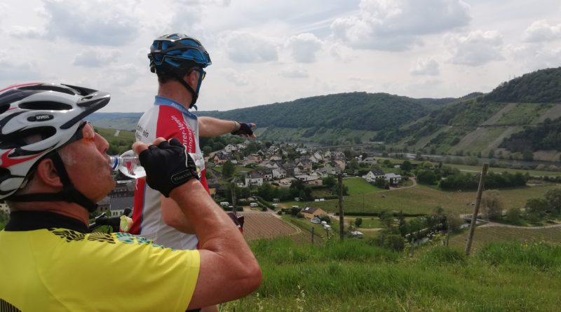 Letzter Tag an der Mosel