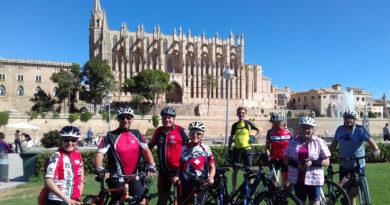 Radwoche auf Mallorca