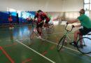 Guter Besuch bei Radhockete und Radball-Pokalturnier