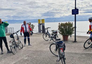 Herbstliche Kaffefahrt Richtung Bodensee