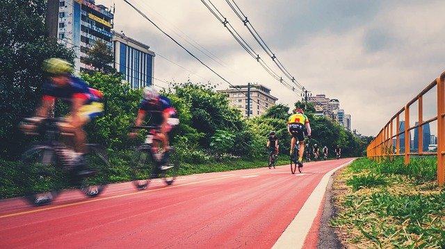 Radschnellweg im Schussental