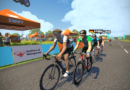 Let's Zwift together