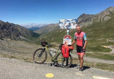 Harry's Alpentour Teil 2